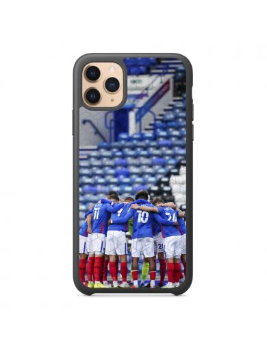Portsmouth FC Team Phone Case