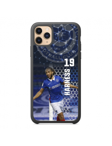 Portsmouth FC Harness 19...