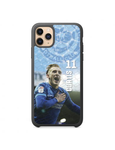 Portsmouth FC Curtis 11...