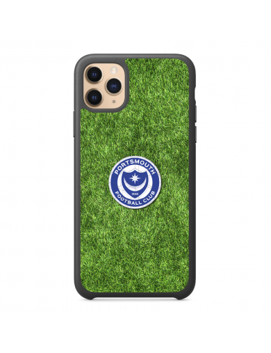 Portsmouth FC Grass Phone Case