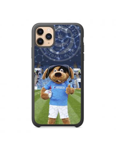 Portsmouth FC Mascot Phone...